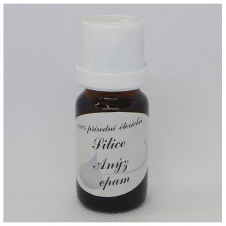 Anýz - silice Epam
