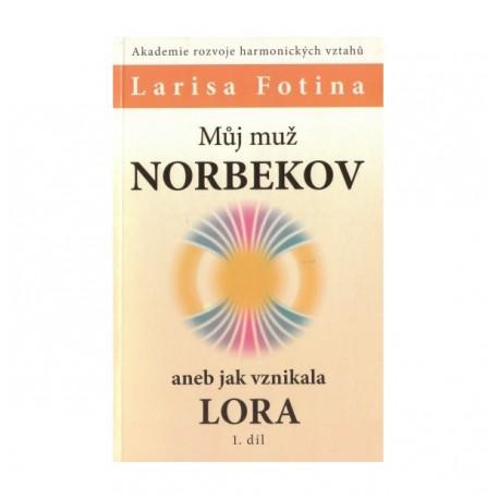 Můj muž Norbekov
