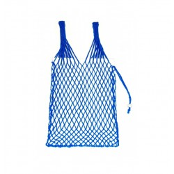 Síťová taška NET BAG - se zatahovací šňůrkou
