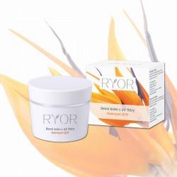 RYOR Denní krém s UV filtry - Q10