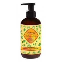 RYOR Pivní šampon s keratinem