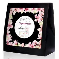 Ryor Dárková kazeta Sakura - elegantní péče