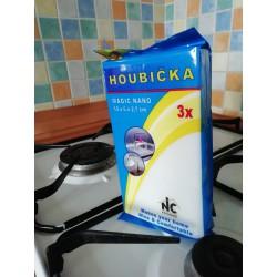 NANO HOUBIČKA Original SET 3ks