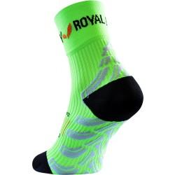 PROFI sportovní ponožky NEON Sanitized® Silver