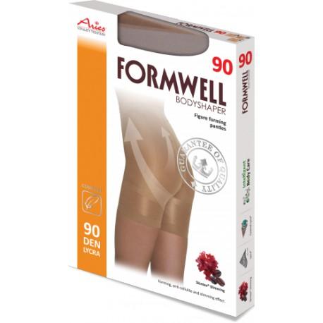 FORMWELL Bodyshaper - formující kalhotky s mikrokapslemi Skintex 90DEN