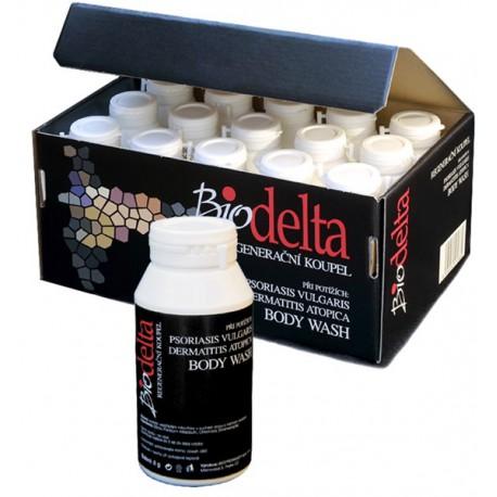 BIODELTA - chytrá houba, pythium oligandrum - koupele