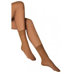 Pohodlné ponožky 15DEN Sanitized® Silver proti zápachu
