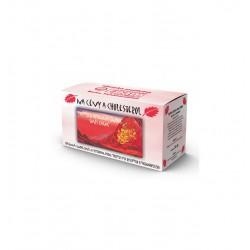 Na cévy a cholesterol - porcovaný čaj Epam