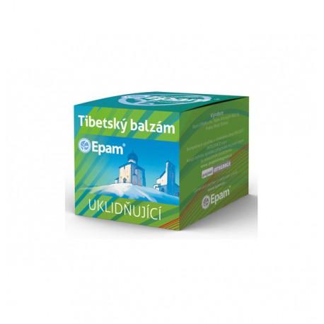 Uklidňující - balzám Epam 100 g