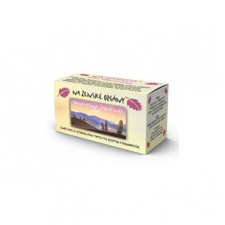 Pro ženy - porcovaný čaj Epam
