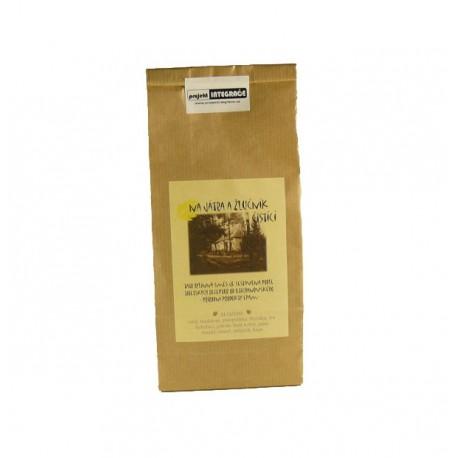 Na játra a žlučník - sypaný čaj Epam