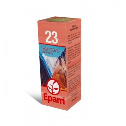 Epam 23 - fyzická námaha