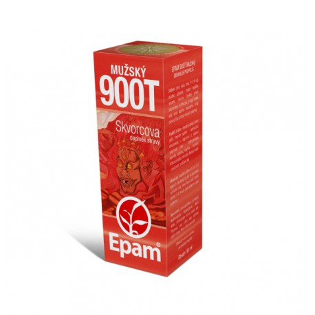Epam 900 T - mužský