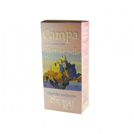Tibetské jídlo Campa Epam 350 g