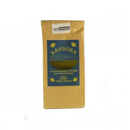 Kávovina lopuchová bez kofeinu Epam