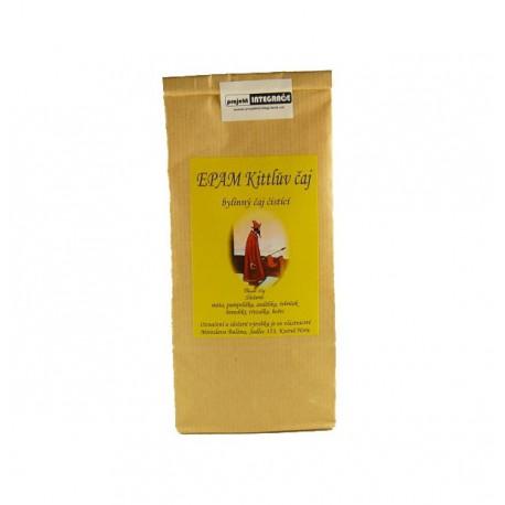 Kittlův bylinný čistící sypaný čaj Epam 50 g