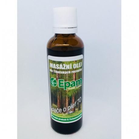 Olej Epam 70 - směs