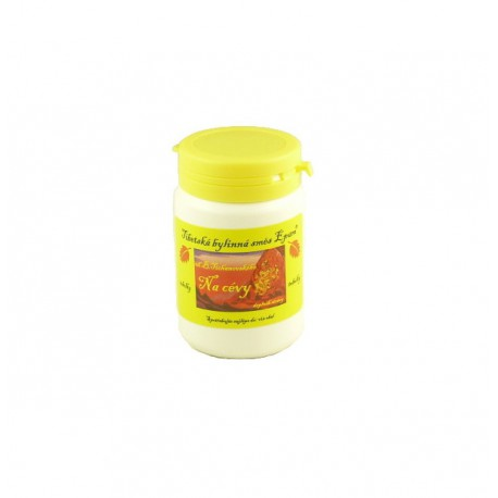 Na cévy a cholesterol - tobolky Epam